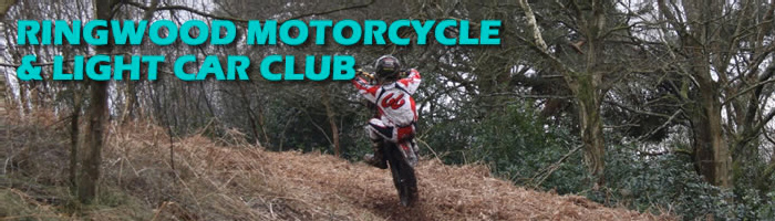 Ringwood Motorcycle & Light Car Club - 3