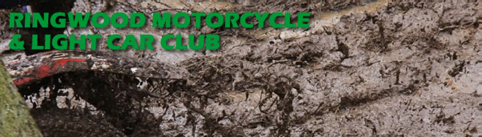 Ringwood Motorcycle & Light Car Club - 4